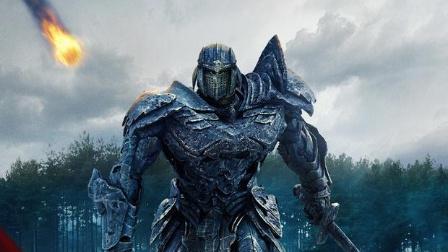 各个时代都有它《变形金刚5:最后的骑士》新版加长宣传片