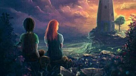 【小源去哪了】去月球 一个关于爱情,梦想,人生哲理的故事