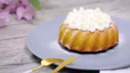 i烘焙美食实验室 2017 菠萝小蛋糕 19