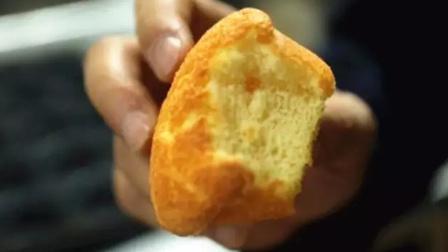 香香美食 方记脆皮蜂蜜蛋糕