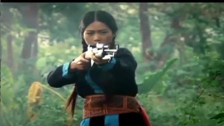 苗族电影(Hmong Blood for Freedom)