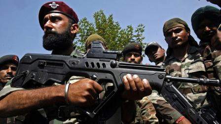 战忽局工作如此不到位,竟有印军事专家认为印军远不如解放军!