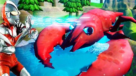 【模拟食人鱼 海底大猎杀】