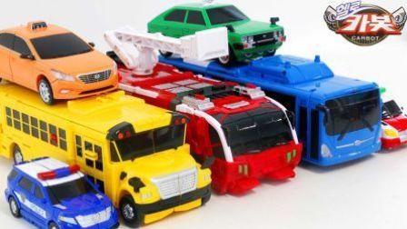 小猪佩奇警车公交车救护车玩具 超级飞侠2乐高城市