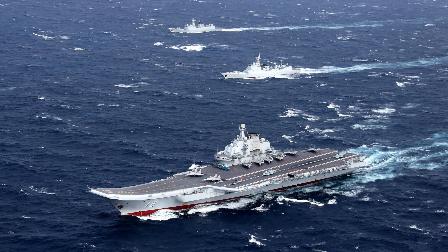 日本航母终于露出背后真面目 欺骗全世界只为对中国航母摆出杀招