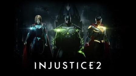 【Yi - PS4 Pro】不义联盟2  #1  DC的超级英雄们