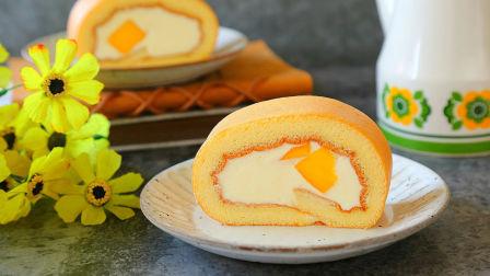 为什么你做的蛋糕发硬不松软?看完这个视频你就知道了!