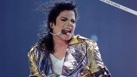 迈克尔杰克逊慈善演唱会