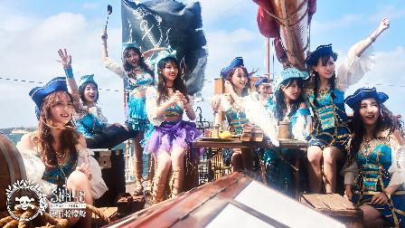SNH48《夏日柠檬船》MV