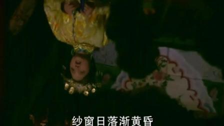 良妃用跳湖吸引皇上关注, 惹皇上疼爱, 她伤心了