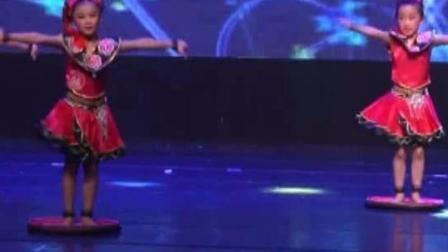 幼儿群舞 幼儿舞蹈-踩茶 来自公众号: 幼师先生