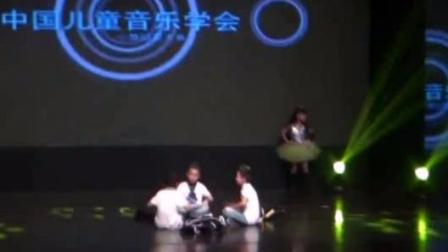 幼儿群舞 幼儿舞蹈-调皮的小仙女 来自公众号: 幼师先生