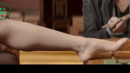 几分钟看懂《夜孔雀》: 刘亦菲吹的不是萧是寂寞啊