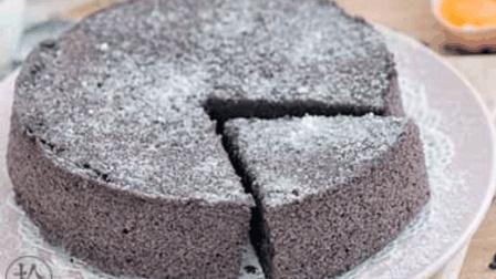 拾味爸爸 第一季 粗粮也能做黑森林蛋糕 粗粮也能做黑森林蛋糕