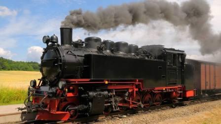 中国蒸汽火车视频大全 老式蒸汽火车视频集锦