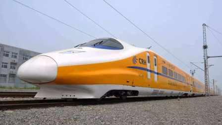 高铁玩具火车视频集锦高清高铁动车视频