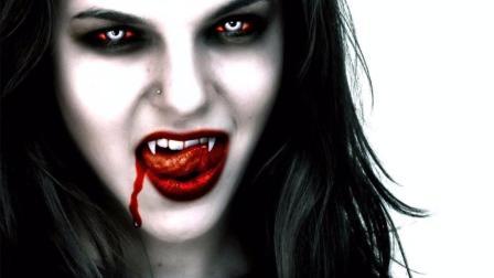 怪兽之谜—吸血鬼
