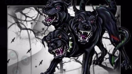 怪兽之谜—地狱犬