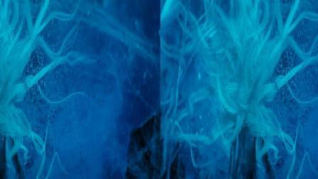 《画皮2》左右3D版寒冰地狱