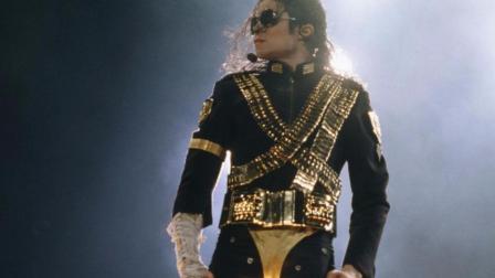 迈克尔杰克逊史上最成功演唱会【122分钟完整世纪珍藏版】