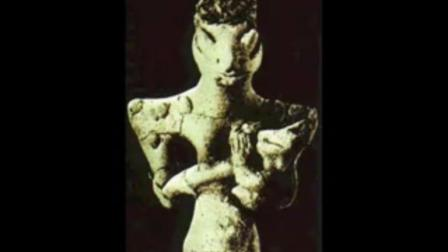 怪兽之谜—羽蛇神