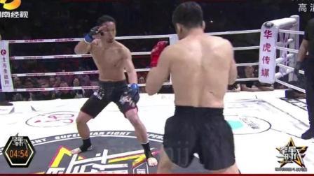 中国50岁老拳手打爆日本拳手后竟引得日本人下跪表示服了