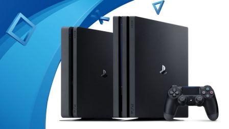 PS4 更新至 4.7 评测