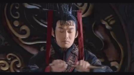 《大秦帝国之崛起》韩国预告片, 十一秒的人生