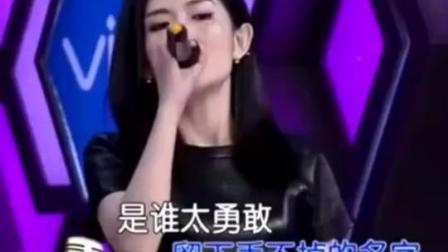 杜海涛 谢娜合唱《广岛之恋》曾经的经典情歌