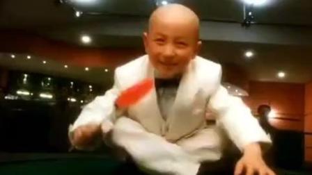 当年释小龙这部电影, 甄子丹都只是配角!