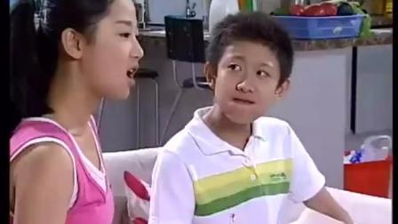 刘星小雪吃到含有牙膏的夹心饼干, 这滋味真酸爽!