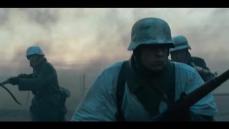 Т-34 俄罗斯二战还原电影 2018年上映 预告片剪辑