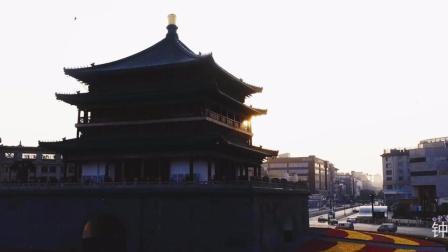 2017西洽会陕西西安莲湖区宣传视频