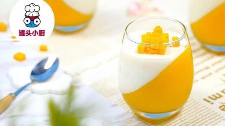 源自意大利的国宝级甜品芒果牛奶冻 芒果控的你一定要get 85
