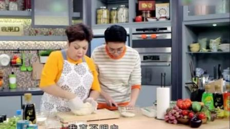阿妈教落食平D来啦! 面包做寿司红薯切片烤? 这饭盒营养更养眼!