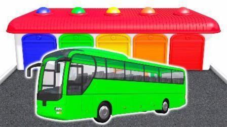 托马斯小火车公交车校车救护车玩具 熊出没光头强