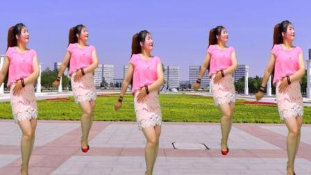 广场舞, 草原歌曲迎酒歌曲, 灵知音时尚舞蹈