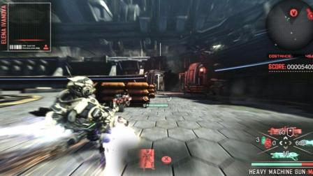 酷炫游戏推荐·日式科幻机甲大战! 《征服》