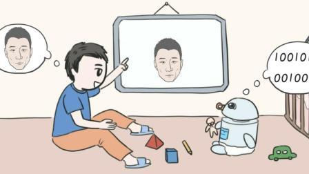 """你分不清网红脸, 为啥""""刷脸机""""却能分得清? 丨人脸识别的原理是什么?"""