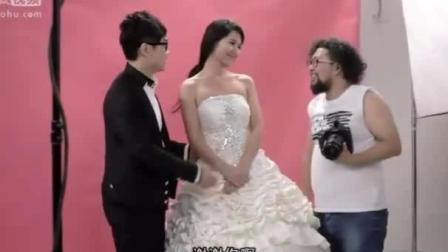 屌丝男士: 拍完婚纱照, 修睿让大鹏还租用的东西