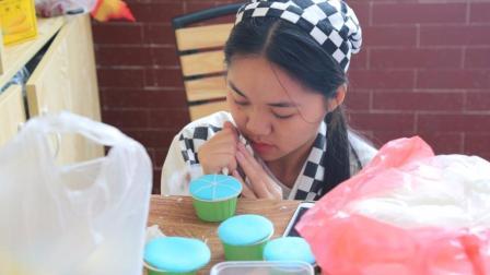 """""""Cupcake纸杯蛋糕""""的浪漫情怀(南宁优美西点)"""