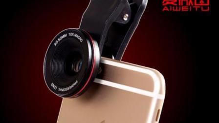 """《淘拍宝典》手机拍摄案例""""手机微距镜头"""""""