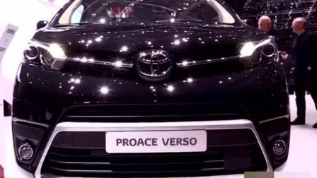 汽车: 丰田和标志联手创造大面包车 只卖10万还买什么别克GL8