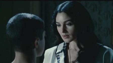 [电影七解说]《西西里的美丽传说》让所有男人都为之着迷, 都是美丽惹的祸