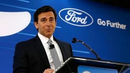 """福特汽车""""全球总裁""""为什么被开除?"""