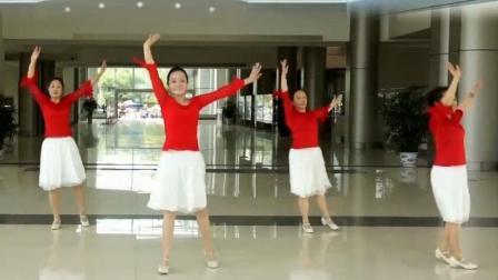 糖豆广场舞课堂 第二季 广场舞 非常优美跳出了舞的味道
