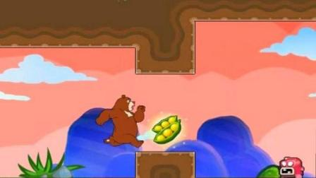 熊熊乐园之熊大夺宝历险记