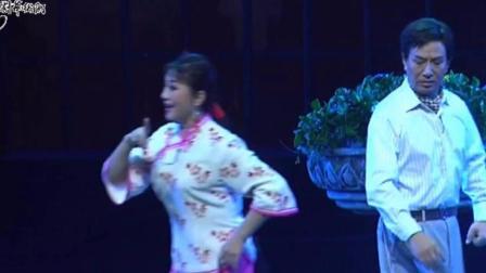 陕西省京剧院在天津三台大戏《雷雨》《铜牛记》《金玉奴》受热捧