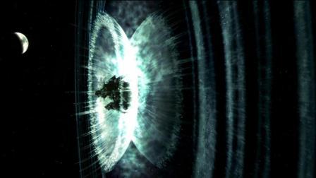 陨石来袭 石油工人拯救地球 5分钟看完科幻灾难大片《绝世天劫》
