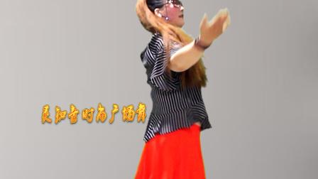 飘零的爱舞蹈